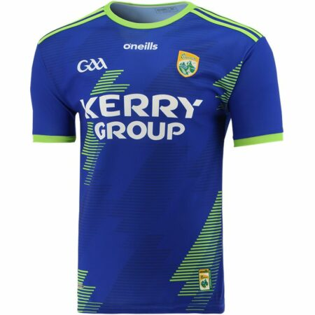 kerry away jersey tight fit
