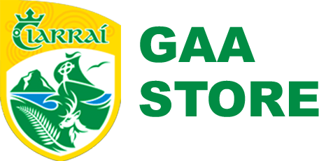 kerry gaa store logo green