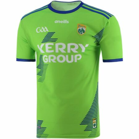 kerry gk away jersey tight fit