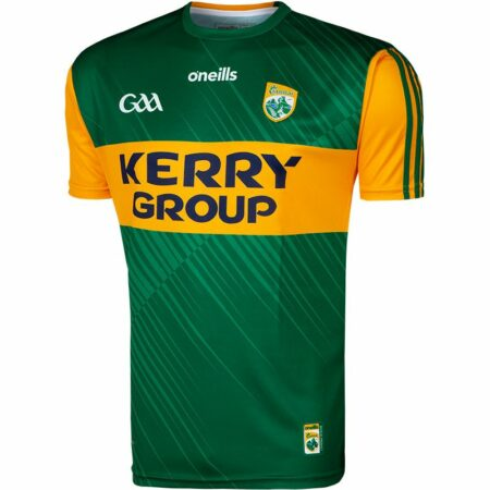 kerry home jersey tight fit s